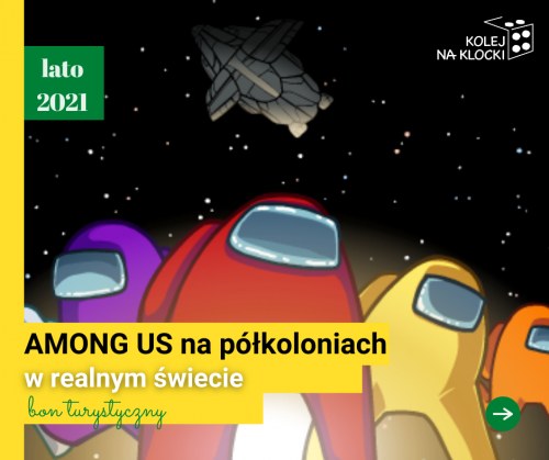 among us ełk